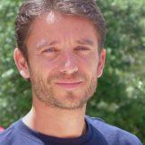 Andre Dubus, 50 years old, Antony, France