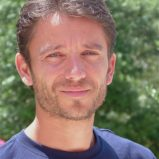 Andre Dubus, 51 years old, Antony, France