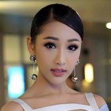 Channy Leegim, 30 years old, Makati City, Philippines