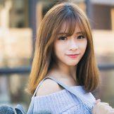 Yoyo, 23 years old, Yujing, Taiwan
