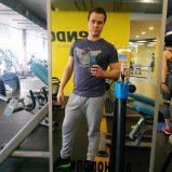 Aleksei, 32 years old, Saint Petersburg, Russia