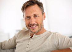 James, 45 år, Heterosexual, Mand